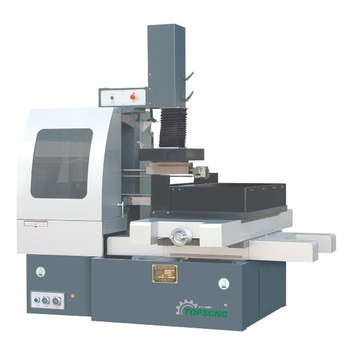 Dk7732zb Molybdenum Autocut Software Cnc Edm Wire Cut Machine - Buy ...
