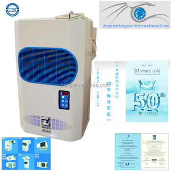 monoblock refrigeration unit (CE) (Compressor)
