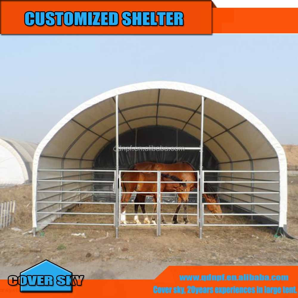 Cattle Tent Portable Horse Shelter - Buy Cattle ShelterPortable Horse ShelterAnimal Shelter Product on Alibaba.com & Cattle Tent Portable Horse Shelter - Buy Cattle ShelterPortable ...
