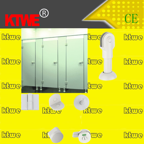 nylon accessory for toilet partition cubicle