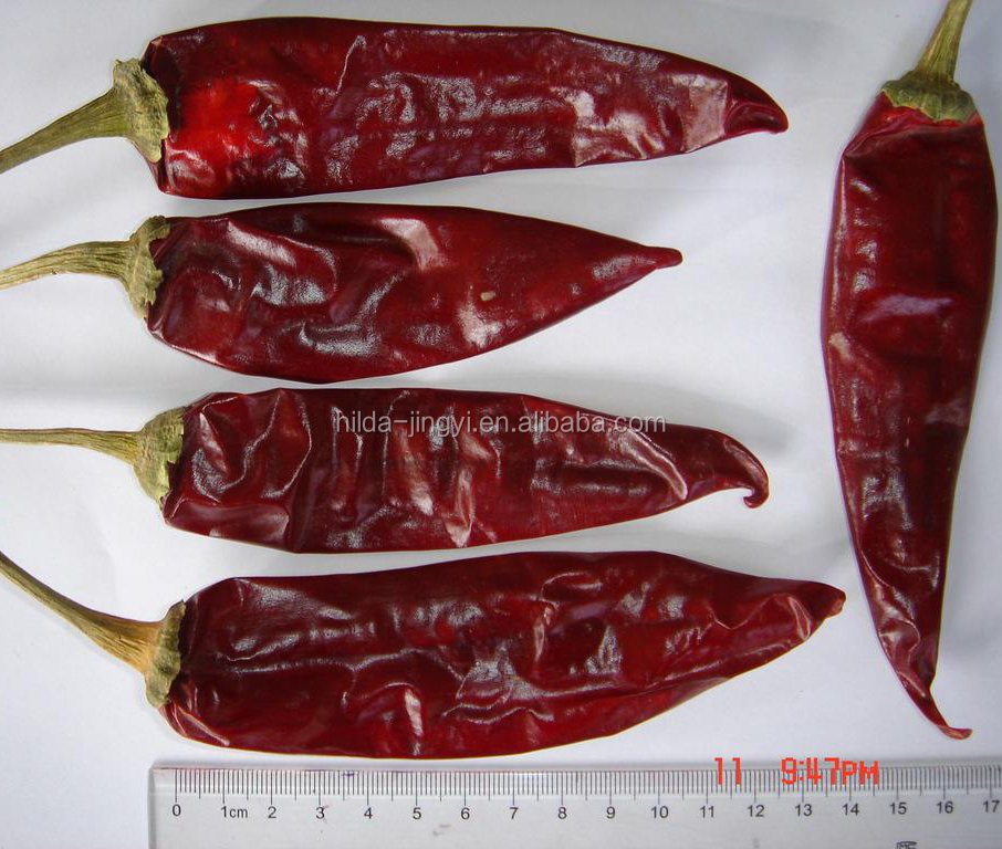 Merah Kering Chilli Pepper Grosir Cabe