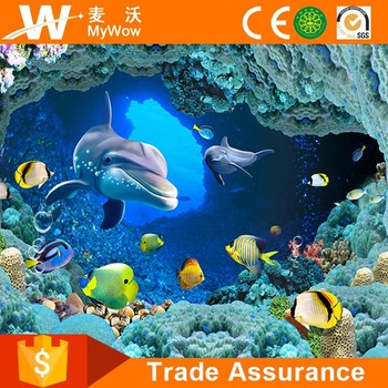 Unduh 7000 Wallpaper Pemandangan Ikan  Terbaik