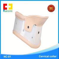 Office nap neck cervical collar neck support sponge soft cervical collar