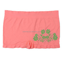Sexy women panty lady boxer briefs women seamless underwear panty
