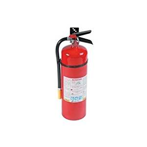 Kidde Pro Line Tri-class Dry Chemical Fire Extinguisher 10lbs KID 466204