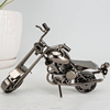 modern home ornaments 3d small size motorcycle models,office vintage funny decor(PR445)