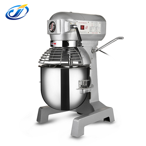 Best seller Pastry equipment 20L industrial electric planetary mixer