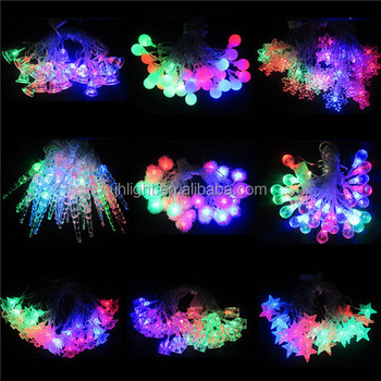 Multicolor String Lights : Outdoor Multicolor Christmas Led String Lights - Buy Multicolor Christmas Led String Lights,Led ...