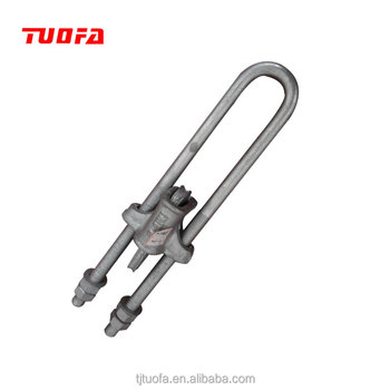 Nut Wedge Adjustable Stain Clamp/ Pulling Line Clamp/u Bolt And Nut - Buy U  Bolt,Types Of U Bolt Clamp,Square U Bolt Product on Alibaba com