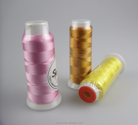 Rayon Embroidery Thread 120d/2