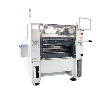 SMT Full Automatic High Speed pick and place machine  Yamaha Chip Mounter YS24