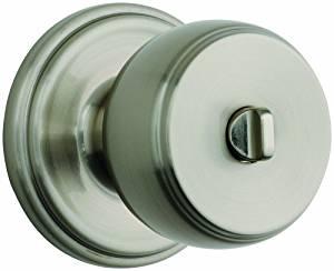 Brinks Home Security Push Pull Rotate Door Locks 23022 119 Ganyon Style Interior Locking