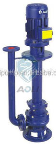 Electric Water Pumps for underwater sand