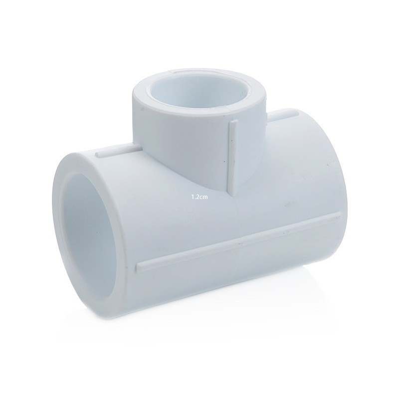 Factory Direct T32X110X32mm Reducing PPR Pipe Tee For Water Plumbing Pipe Fittings Adapter Connector  sc 1 st  Alibaba & Cheap ppr cool water pipe find ppr cool water pipe deals on line at ...
