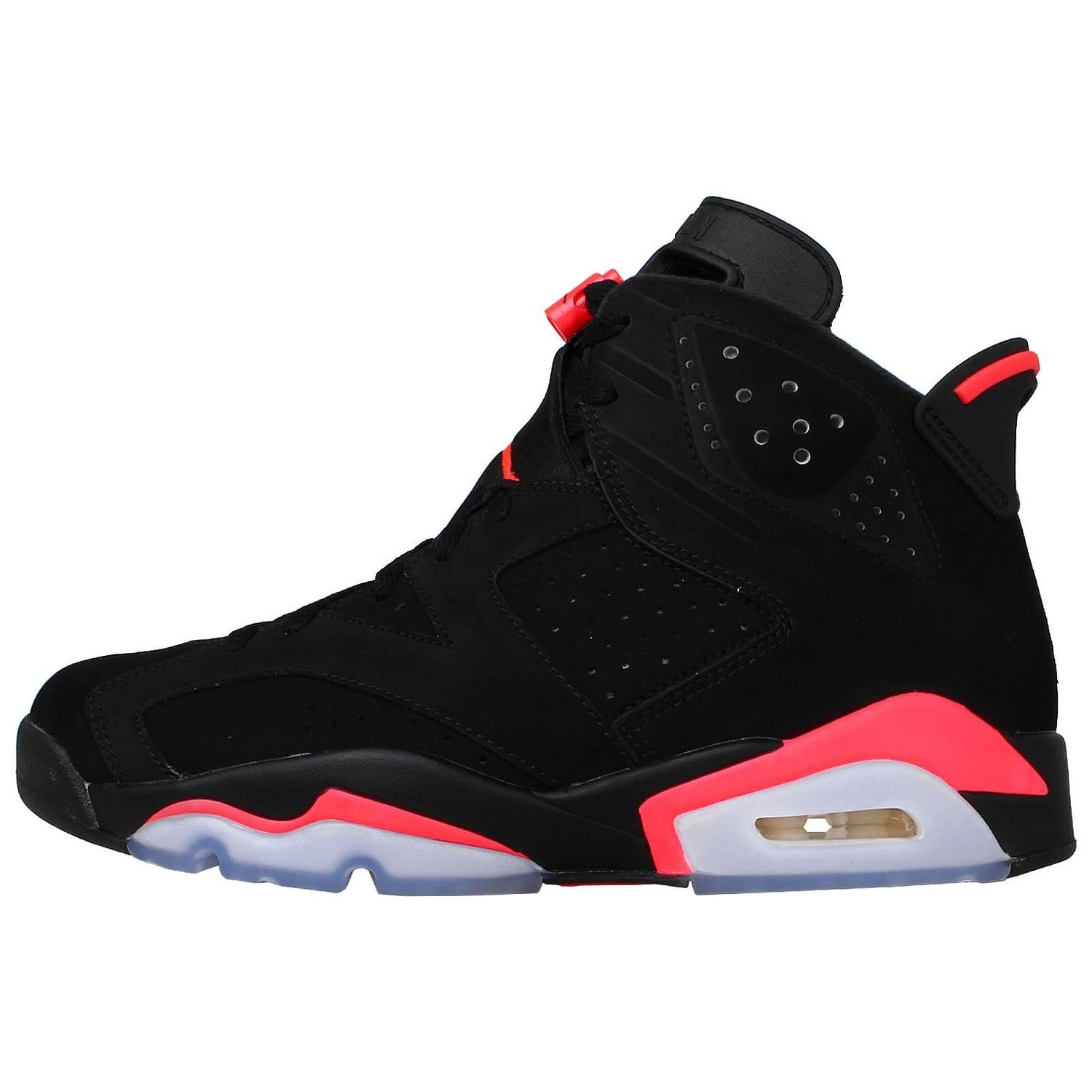 785fcea5ee07 Nike Mens Air Jordan 6 Retro
