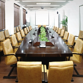 China Manufacturer Office Meeting Table Large Big