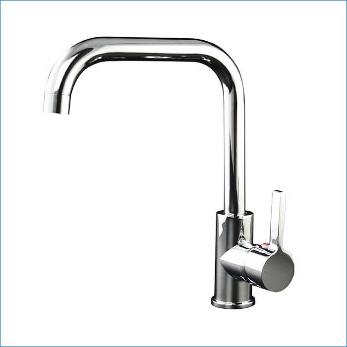 Single Lever Kitchen Sink Faucets