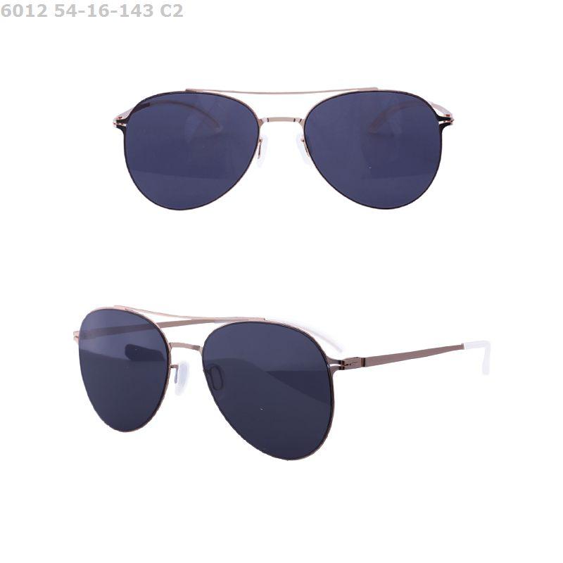 3638aaf00f Metal Hinge Sunglasses