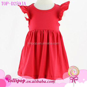 Pari Dress For Baby Girl - Kids Girls Nice Feel Back To School Pinafore Maxi In Flamingo With Great Pearl Ruffle Details