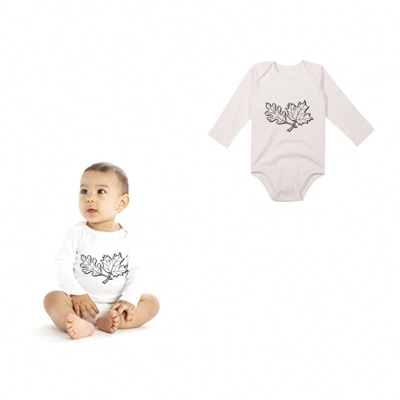 Branded Wholesale Novelty Organic Cotton Toddler Gots Certified Baby Designer Clothes