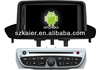 car dvd player for Android system 2014 Renault Megane