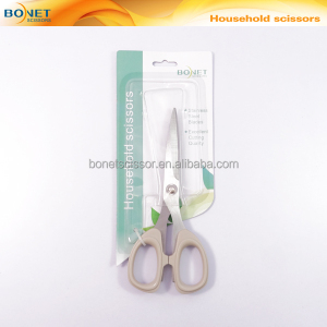 "S32001P New style 6-1/2"" Stainless Steel sewing & quilting house hold scissors"