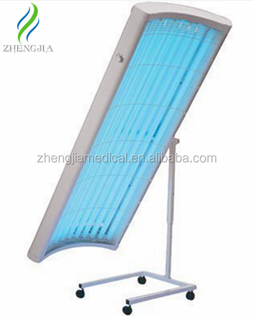 6pieces canopy tanning bed/solarium tanning equipment for whole body care