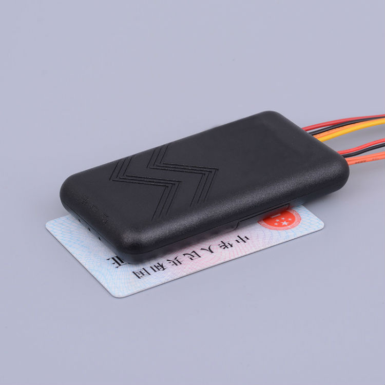 Vehicle Gps Tracker Support Fuel Sensor  Taximeter  Track On