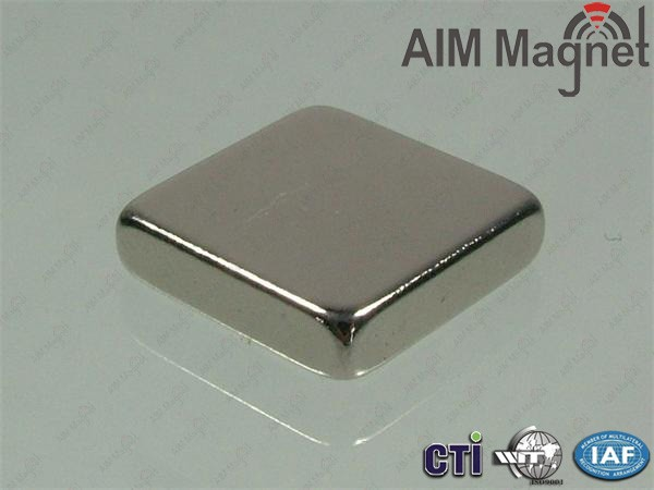 N35 Strong Thin neodymium magnet india