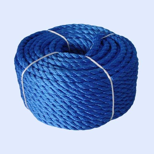 High strength silk braided cord rope