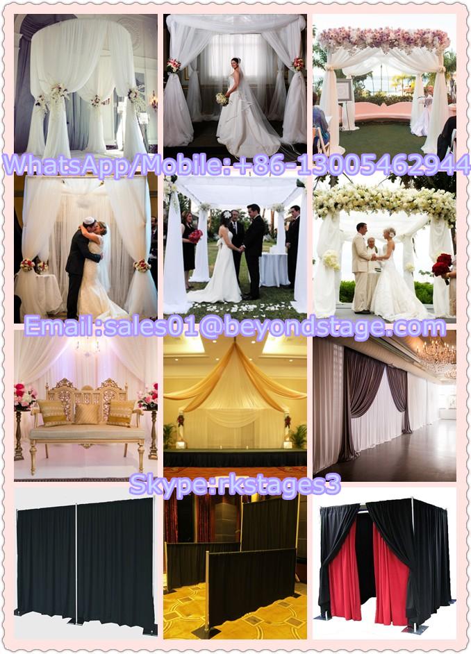 India Wedding Decoration Backdrop