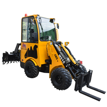 2017 high efficiency farm hedge trimmer cutter garden hydrostatic engine tractor for sale