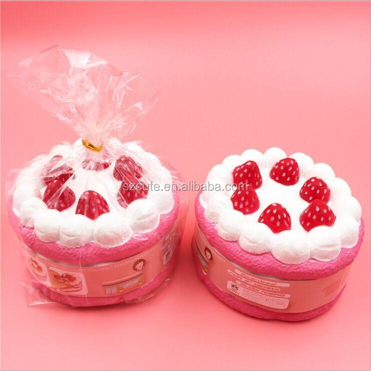 Squishy Jumbo Slow : Japan Jumbo Soft Slow Rising Cake Squishy Toys For Kids - Buy Squishy Soft Toy,Slow Rising ...