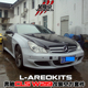 05-09 CLS Class W219 Fiber Glass Body Kits For Mercedes CLS300 CLS350 CLS500