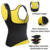 Factory Wholesale Full Size Neoprene Body Shaper Women Vest