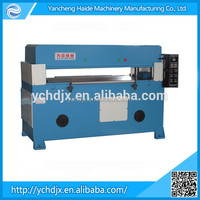 40T Precision hydraulic sanitary pads making machine