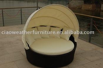 Leisure Rattan Round Rocking Egg Sofa Bed Designs Buy Egg Leisure