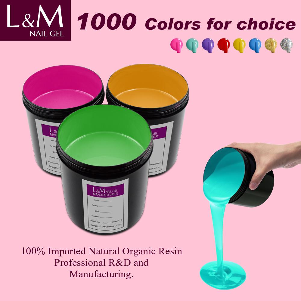 Fácil quitar color cambiante UV gel polaco para uñas arte diseño ...