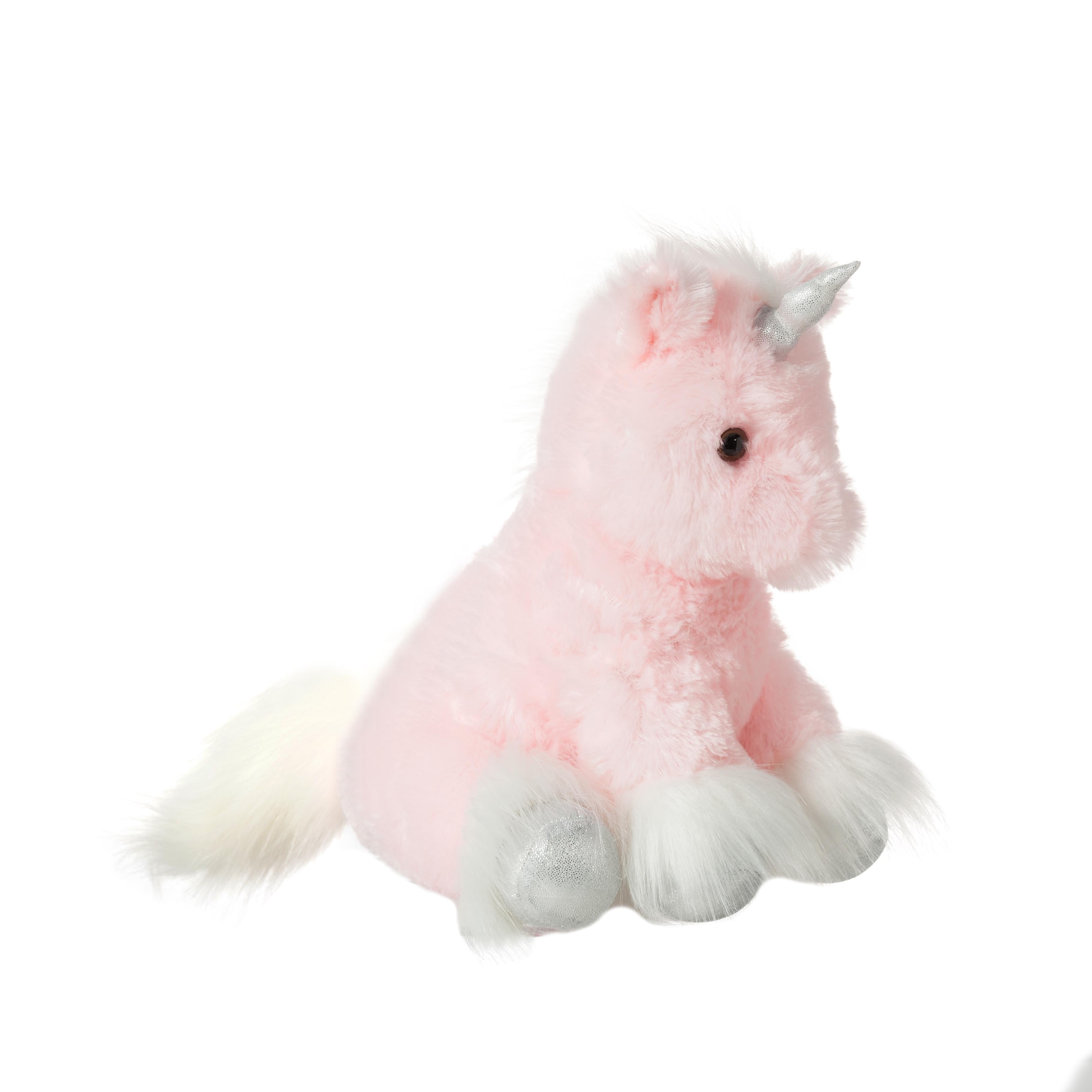 Pink Unicorn Soft Toy Stuffed Unicorn Toy Plush Toy Pink Unicorns