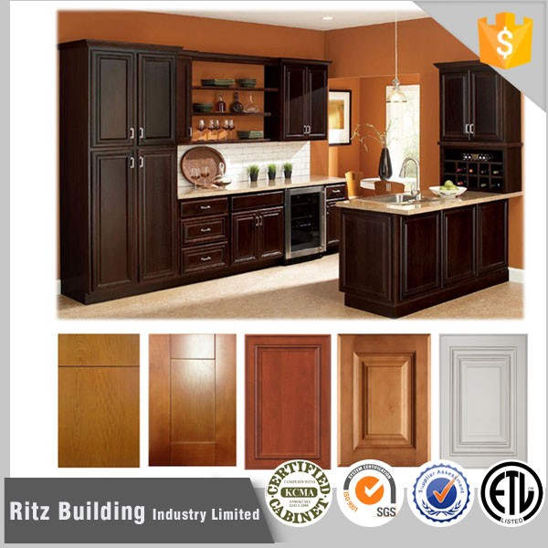 kitchen cabinets accessories raised door type ready made modular kitchen cabinets 19999