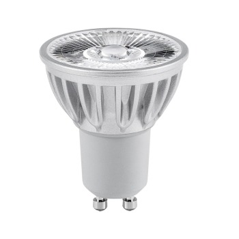 High Lumen 110V 220V GU10 GU5.3 MR16 COB 6w 4000k gu10 led spotlight
