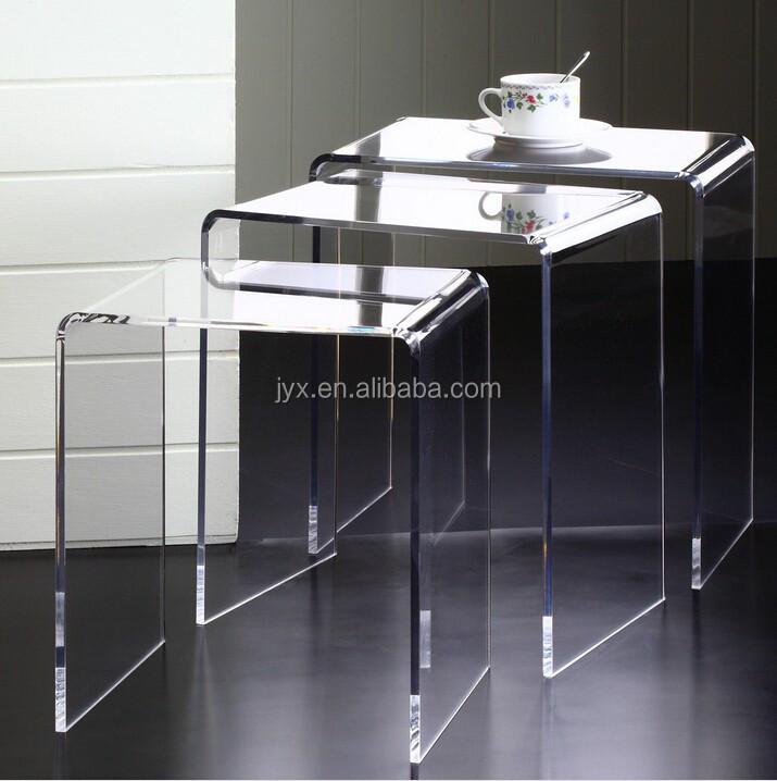 Wonderful Clear Plastic Coffee Tables, Clear Plastic Coffee Tables Suppliers And  Manufacturers At Alibaba.com Part 16