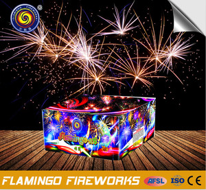 168 shots fabulous fireworks nice effects for wholesale