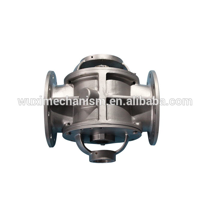 Air Lock Manufacturer Agricultural Machine &Amp Rotary Airlock Valve