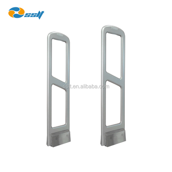 Security System With People Counter Function Eas Jammer Eas Am System - Buy  Security Systems Eas,Eas System With People Counter,Eas Am System Product