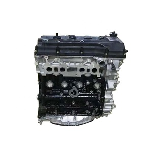 OEM ODM Japanese Car ENGINE 2 693L 118Kw 2TR Long Block FOR TOYOTA HIACE  HILUX QUANTUM