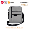 fashion design high capacity waterproof laptop messenger bag