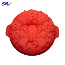 चीन थोक केक <span class=keywords><strong>सिलिकॉन</strong></span> molds bakeware <span class=keywords><strong>सेट</strong></span>