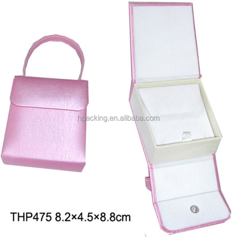 leather magnetic jewelry box hinges and locks