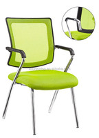Full mesh chair office training chair for staff room